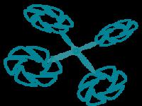 Logo Drone Site